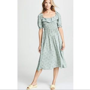 Re:names Traci Dress